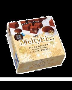 Meiji Melty Kiss Premium Chocolate 60g