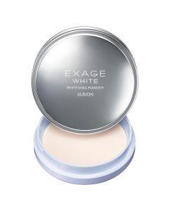 ALBION EXAGE White Whitening Powder (NEW)