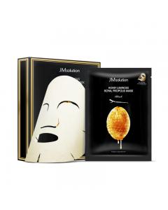 JM Solution Honey Luminous Royal Propolis Mask (10pc)