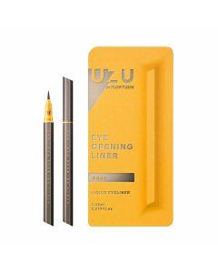 Flowfushi UZU Eye Opening Liner Liquid Eyeliner (Gray)