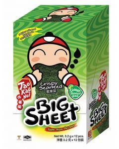 Tae Kae Noi Big Sheet - Original Flavor
