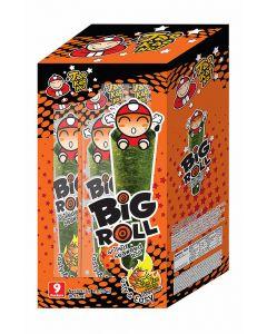Tao Kae Noi - Big Roll Grilled Seaweed Roll Tom Yum Goong Flavor