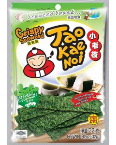 Tao Kae Noi - Crispy Seaweed Original Flavor