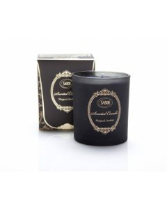 SABON Luxury Scented Candle - Magical Amber