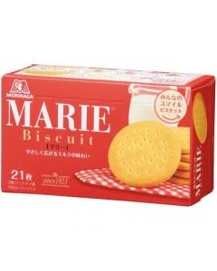 MORINAGA MARIE Sweet Biscuit 21pcs