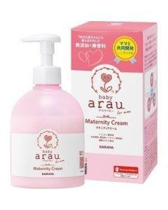 SARAYA arau Baby Maternity Cream 250g