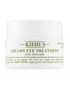 Kiehl's Creamy Eye Treatment with Avocado 0.5oz (Ship to US only)