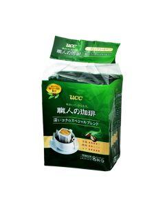 UCC Craftsman's Artisan Drip Coffee - Deep Rich Special Blend (8 cups)
