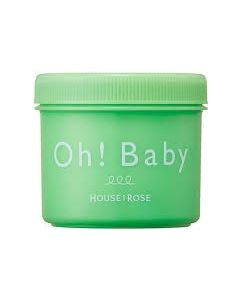 HOUSE OF ROSE Oh! Baby Body Smoother (Lime)