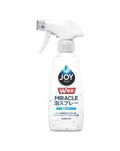 P&G Joy Miracle Disinfectant Foam Spray (Slight Fragrance)