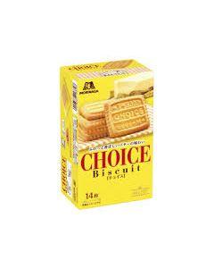 MORINAGA CHOICE Sweet Biscuit