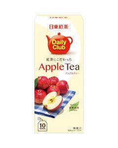 Nitto Tea Daily Club Apple Tea