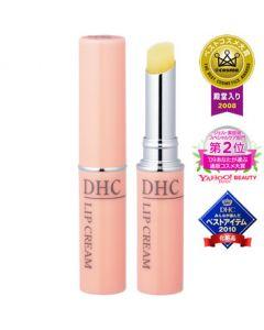 DHC Lip Cream @COSME