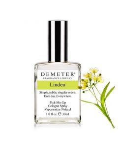 Demeter Fragrance Library Linden Cologne Spray 1oz