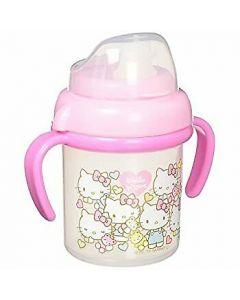 SKATER Hello Kitty Handle Mug 200ml