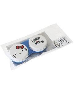 SHO-BI Hello Kitty Contact Lens Case (blue)