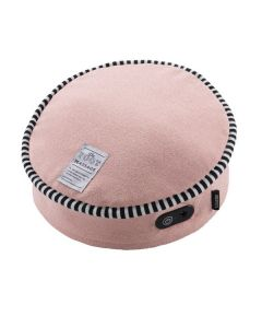 ATEX Lourdes Massage Cushion SS Foot (Pink)