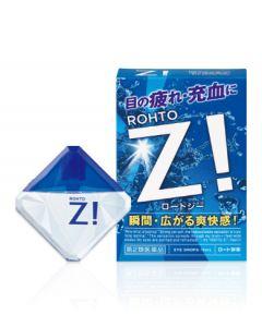 Rohto Z! Ultra Refreshing Eye Drops 12ml