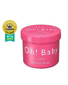 HOUSE OF ROSE Oh! Baby Body Smoother @COSME