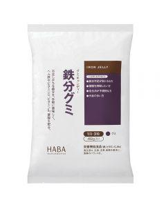 HABA Tetsubun Gumi (Iron Jelly)