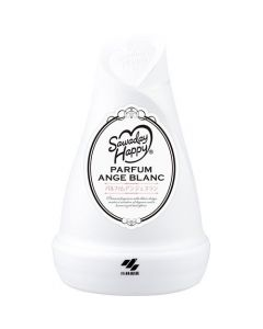 Kobayashi Sawaday Happy parfum Angers Blanc 150g