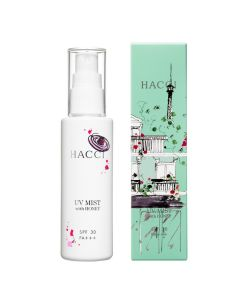 HACCI UV Mist With Honey SPF30 PA+++ 80mL