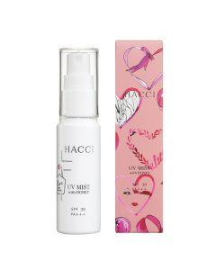 HACCI UV Mist With Honey SPF30 PA+++ 30mL