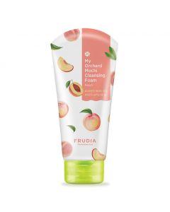 Frudia My Orchard Mochi Cleansing Foam - Peach 120ml