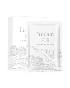 FulQun Carbomer Wet Repair Mask 5pcs