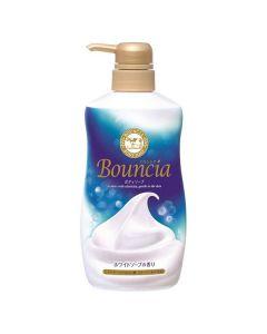 COW BRAND Bouncia Body Soap @COSME