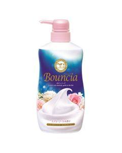Cow Brand Bouncia Body Soap - Rose