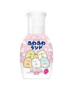 「Sumikko Gurashi Limited Edition」Hakugen Earth Bubble Bath 300ml (Thigh Scent)