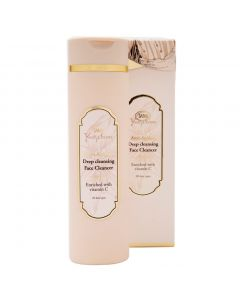 SABON Anti-aging Deep Cleansing Face Cleanser