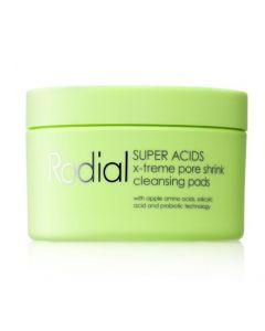 Rodial SUPER ACIDS x-treme pore shrink cleansing pads