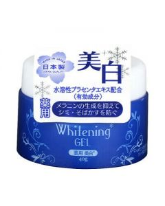 DAISO Whitening Gel