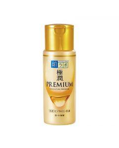 ROHTO Hada-Labo Gokujyun Ultra Hydrating Premium Emulsion 140ml (2020 New Packaging)