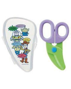 SKATER 玩具总动员 婴儿辅食剪刀