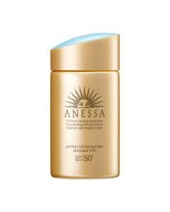 Shiseido ANESSA Perfect UV Sunscreen Skincare Milk A SPF50+ PA++++ 60ml (2020 New Version)