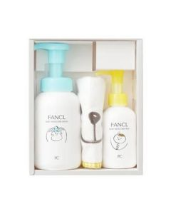Fancl Baby Gift Set 3pcs