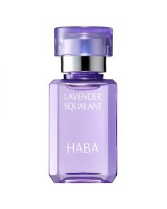 HABA Lavender Squalane 15ml