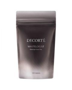 Cosme Decorte Whitelogist Overnight Inner Plus (120 Tablets)