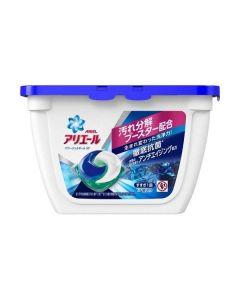 P&G Japan Ariel Power Gel Ball 3D (Original) 17pcs