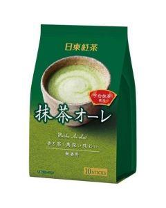 Nitto Tea Maccha Au Lait (10pc)