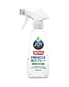 P&G Joy Miracle Disinfectant Foam Spray (Green Tea Fragrance)