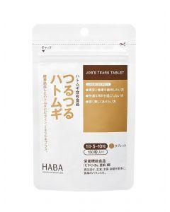 HABA Job's Tears Tablet (150 Tables)