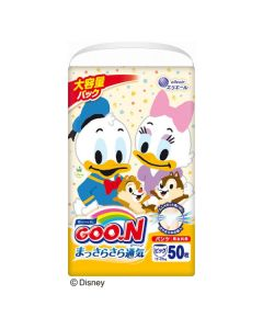 GOO.N Disney Pants Jumbo Pack Size XL 50PK (12-20KG) Unisex