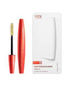 FLOWFUSHI UZU MOTEMASCARA  VOL.9 Black 5.5g