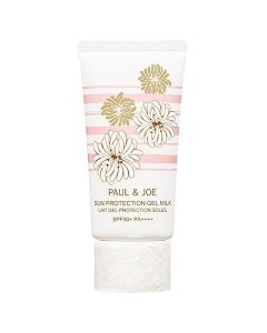 Paul & Joe Sun Protection Gel Milk SPF50+ PA++++ (Japan Domestic Version)