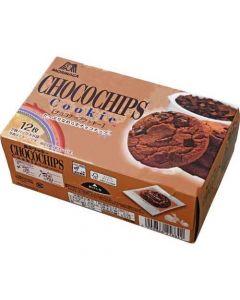 MORINAGA CHOCOCHIPS Cookies