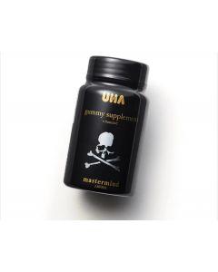 UHA x Mastermind Gummy Supplement Vitamin C (30 Days)